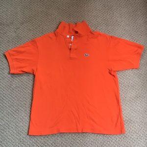 Boys Lacoste Shirt